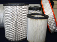 Air Filter Industry - Expanded Metal Mesh